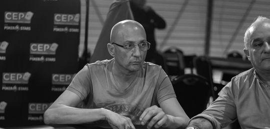 Antonio Castro deja servido el heads-up (3.º)