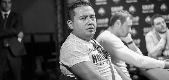 Manuel López eliminado en quinta posición (7.100 €)