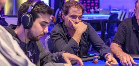 Le trucan reyes a Emilio Domínguez y pierde 22.000 puntos