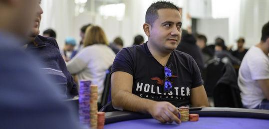 Manuel López: 'Mi padre no sabía que jugaba al poker y ahora mismo se está enterando' - DSC_9110.jpg