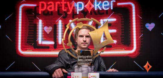 "Viktor Blom ""Isildur1"" agiganta su leyenda ganando el partypoker MILLIONS Germany Main Event - DWXIx8AWkAENYo8.jpg"