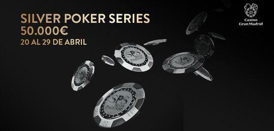 Las Silver Poker Series Colón Live! inician su andadura este fin de semana con los primeros Días 1 - DaqwU7TW4AAjfC7.jpg