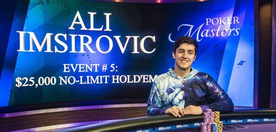 Ali Imsirovic encarrila el Poker Masters con dos victorias seguidas - Dm8BR5CU8AAvoin.jpg