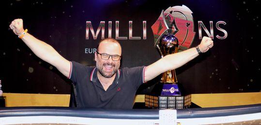 Lukas Zasdonky deja el triunfo y los más de 900.000€ de premio en casa - ECRl63WWsAAkpbR.jpg