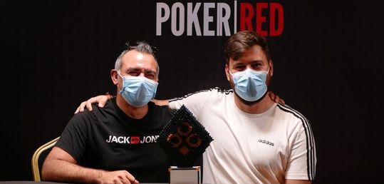 Pedro González y Radko Dimitrov se reparten la primera edición y se llevan 25.025 € cada uno - E_H05xpWEAA12_P_1.jpeg