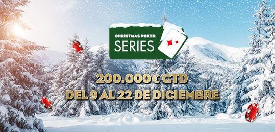 Barcelona recibe el comienzo de las Christmas Poker Series - FB_COVER_CHRISTMAS_POKER_CAST.jpg