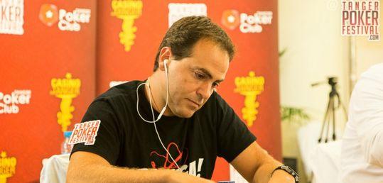 """Piokari"" casi se trae a casa la victoria en el X Tanger Poker Festival - IMG_0694-1.jpg"