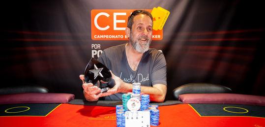 Fabrice Jaquot, primer campeón de la temporada - IMG_2087.jpg