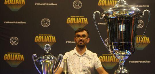 El Goliath 2018 bate un nuevo récord de participación en Europa - IMG_4106.jpg