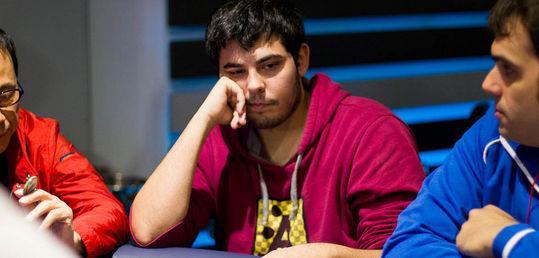 Joel Visa se estrena este fin de semana en el canal de Twitch de Poker-Red - Joel_Visa.jpg