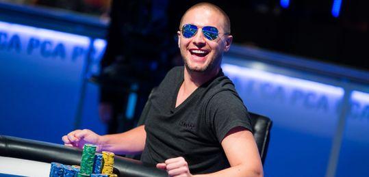 Kornuth consigue distanciarse tras sumar cinco sesiones consecutivas en positivo - Kornuth-chance-Kornuth-EPT-poker-eng.jpg