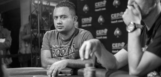 Manuel López cae en séptima posición con un premio de 10.000 €
