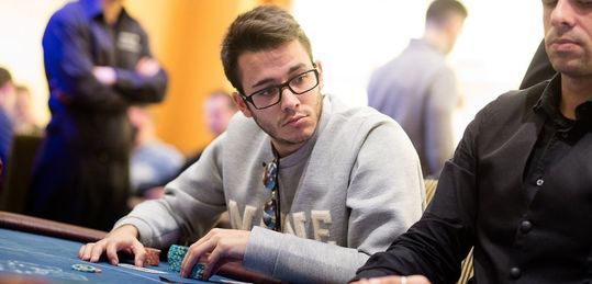 Mario Navarro gana el 1.050$ Wednesday HR y un premio de 27.707$ - Mario_Navarro.jpg