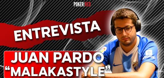 """Entrevista a Juan Pardo """"Malaka$tyle"""": «Tener un 2020 negativo me ayudó a replantearme las cosas y entender mejor el poker» - Miniatura_Pokerred_(4).png"""
