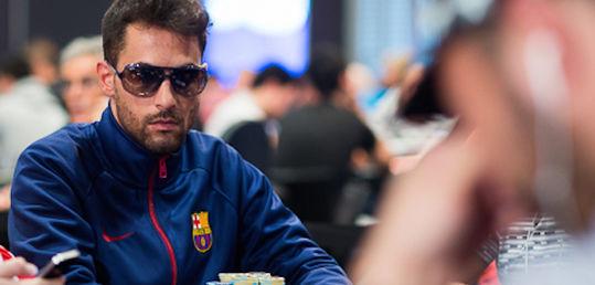 Mario Sánchez y David González mantienen vivo el sueño de la mesa final - NEIL1841_EPT12BAR_David_Gonzalez_Delgado-_Neil_Stoddart.jpg
