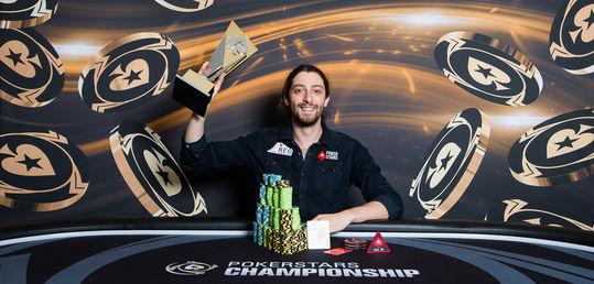 Igor Kurganov gana el €50k Super High Roller y se embolsa más de un millón de euros - NEIL9771_PCBAR2017Igor_Kurganov_Neil_Stoddart.jpg