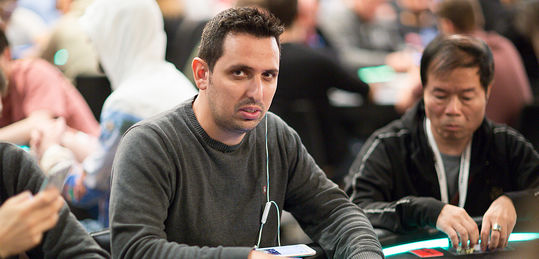 Turno para Sergio Aido en una mesa final del Poker Masters - PCBAR-2017-Monti-Sergio_Aido-3367.jpg
