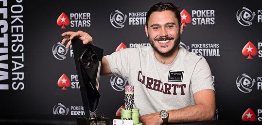Ignacio López de Maturana se lleva el picón del PokerStars Festival Marbella - PS_Marbella_Festival-696_Winner_Main_Event_Ignacio_Lppez_de_Maturana.jpg