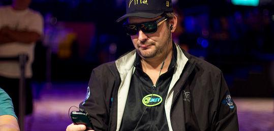 Phil Hellmuth nos descubre los mejores jugadores de poker de la NBA  - Phil_Hellmuth_WSOP2014.jpg