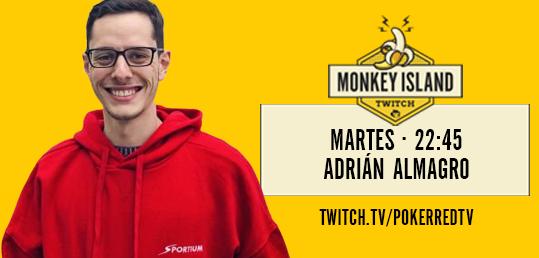Adrián Almagro visita Monkey Island esta noche - Poker-Red_Noticias_Monkey_Island_2245.png