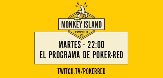 Monkey Island se estrena hoy a las 22:00 - Poker-Red_Noticias_Monkey_Island_V1_FEB2019.png