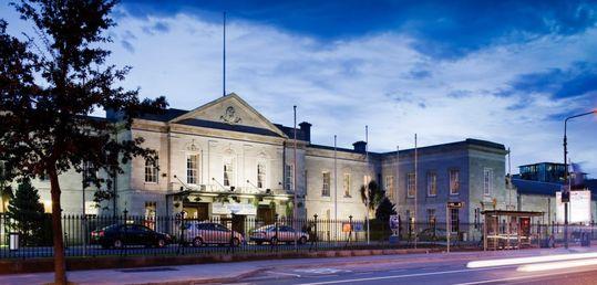 El EPT de Dublín vuelve a ser una realidad nueve años después - Royal-Dublin-Society1.jpg