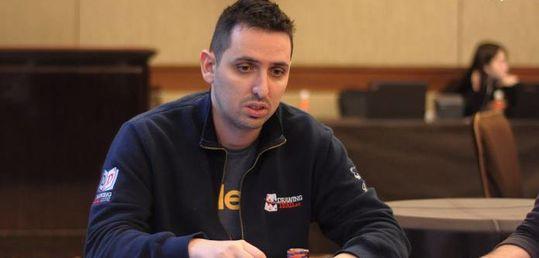 Sergio y Adrian entre los 50 jugadores que ya han reservado asiento en el One Drop High Roller  - Sergio_Aido__1487646083_10944.jpg