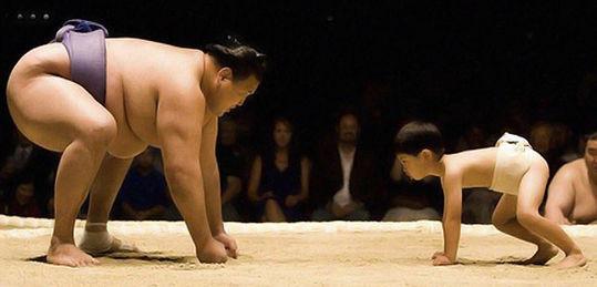 Quiénes somos, dónde estamos, ¿adónde vamos? - Sumo-wrestling-1.jpg