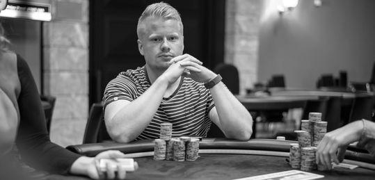 Thomas de Rooij cae eliminado contra quads - 22.000 €