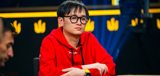 Wai Kin Yong podría repetir victoria en el Main Event Short Deck - Wai-Kin-Yong_2019-Triton-London_EV07-Short-Deck-Main-Event_Day-2_Giron_8JG9570.jpg