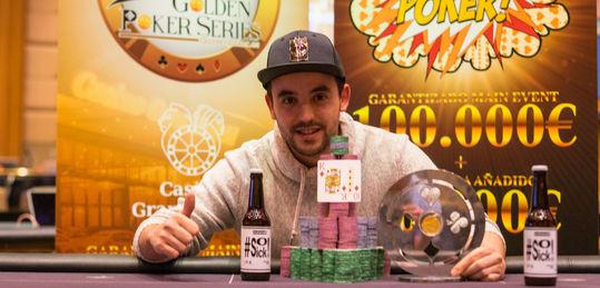 Emilio Navarro logra una incontestable victoria en el Evento Principal de las Golden Poker Series - _DSC2163.jpg