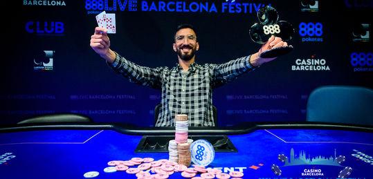 Ahmed Ibrahimi gana el Main Event del 888LIVE BARCELONA FESTIVAL CNP 2019 - _GCP0487.jpg