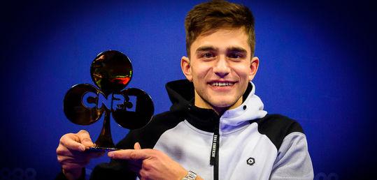 ¡Pedro García se proclama campeón de la Gran Final! (45.250 €)