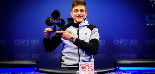 Pedro García conquista el Main Event de la Gran Final - _GCP4270.jpg