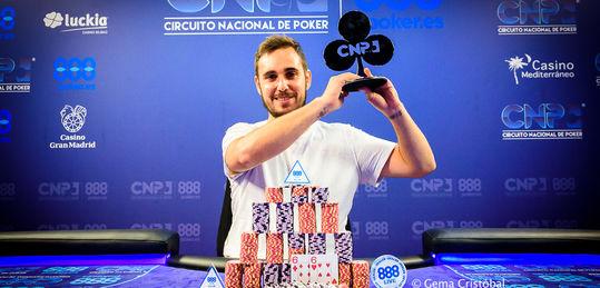 Manu Bardón gana el High Roller y un premio de 20.000 € - _GCP7351.jpg