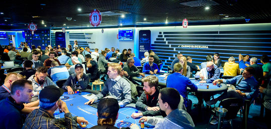 Juan Fraile Ortega termina el día 1C con 380.400 puntos y se pone chipleader del torneo - _GCP9716.jpg