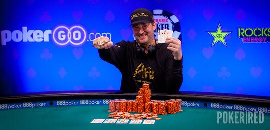 "El ""hateo"" continúa: Phil Hellmuth gana su 15º brazalete de las WSOP - _MG_3437.jpg"