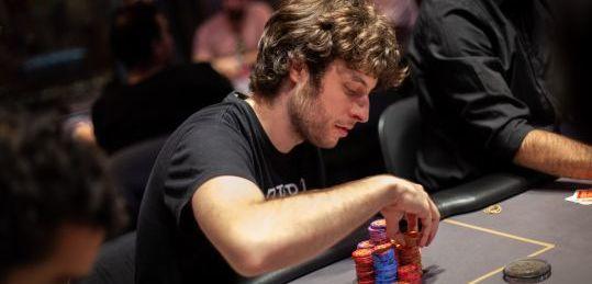 Gerard Carbó lidera hoy la FT del Super MILLION$ con 420k on top - _MG_6051.jpg