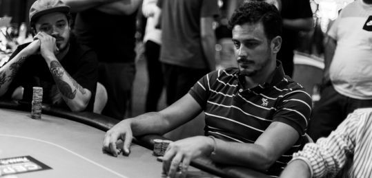 Cuarto puesto y 31.658 € para José Arcadio por su cuarta posición en el Main Event - _MG_6269.jpg