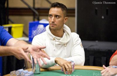 Alberto Ortiz finaliza decimosegundo y se lleva un premio de 19.601 $ - ba32f05434e.jpg