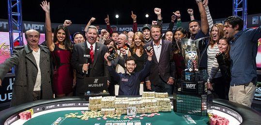 Aaron Mermelstein coge el útlimo testigo del Winter Poker Open - bano_de_masas.jpg