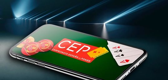 Donosti, próxima parada del Campeonato de España de Poker por PokerStars - cep.JPG