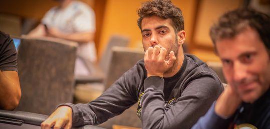 David Comerón gana el Hotter 215$ Progressive KO - comeron.jpg