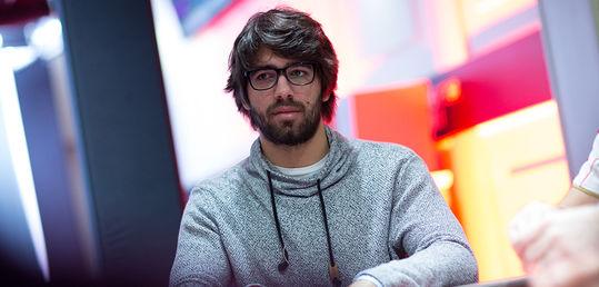 El portugués Manuel Ruivo se hace con el mayor premio en la historia del poker online - day4-32.jpg