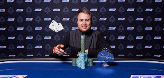 Dietrich Fast, líder en los días 1 y 2, remata la faena ganando - dietrich_fast_champion_10k_malta.jpg