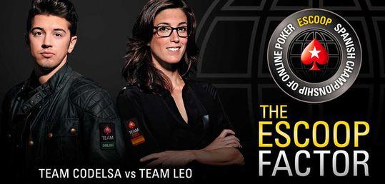 El Team Codelsa se repartirá el dinero del ESCOOP Factor - escoop-factor.jpg