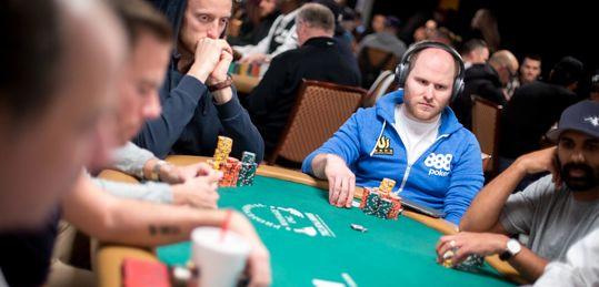 Sam Greenwood pasa de los 10 millones tras tirar atrás a Chris Hunichen