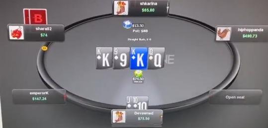 Se le 'buguea' el software en una mano que hacía saltar un jackpot de 350.000 $ - jackpot.PNG