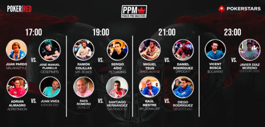 Los grupos E, F, G y H cierran esta tarde la segunda jornada del PPM - jornada_2_dia_2_PPM_2021.png