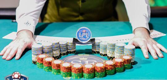 La liga de Poker Latinoamericana entra en su día 2 - liga2.jpg